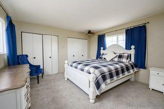 Photo 15: EL CAJON House for sale : 4 bedrooms : 1467 Hidden Mesa Trail