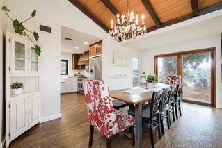 Photo 8: EL CAJON House for sale : 4 bedrooms : 1467 Hidden Mesa Trail