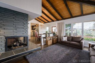 Photo 2: EL CAJON House for sale : 4 bedrooms : 1467 Hidden Mesa Trail