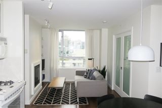 """Photo 3: 1809 1225 RICHARDS Street in Vancouver: Downtown VW Condo for sale in """"EDEN"""" (Vancouver West)  : MLS®# R2472791"""