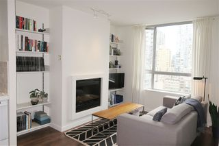 """Photo 5: 1809 1225 RICHARDS Street in Vancouver: Downtown VW Condo for sale in """"EDEN"""" (Vancouver West)  : MLS®# R2472791"""