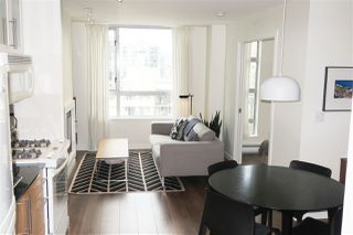 """Photo 4: 1809 1225 RICHARDS Street in Vancouver: Downtown VW Condo for sale in """"EDEN"""" (Vancouver West)  : MLS®# R2472791"""