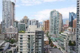 """Photo 11: 1809 1225 RICHARDS Street in Vancouver: Downtown VW Condo for sale in """"EDEN"""" (Vancouver West)  : MLS®# R2472791"""