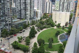 """Photo 10: 1809 1225 RICHARDS Street in Vancouver: Downtown VW Condo for sale in """"EDEN"""" (Vancouver West)  : MLS®# R2472791"""