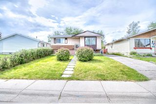 Main Photo: 656 FONDA Court SE in Calgary: Forest Heights Detached for sale : MLS®# A1009868