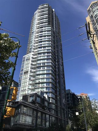 "Photo 16: 704 1283 HOWE Street in Vancouver: Downtown VW Condo for sale in ""TATE"" (Vancouver West)  : MLS®# R2476620"
