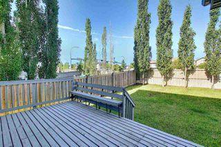 Photo 27: 6165 MAYNARD Crescent in Edmonton: Zone 14 House for sale : MLS®# E4206512