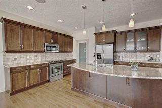 Photo 9: 6165 MAYNARD Crescent in Edmonton: Zone 14 House for sale : MLS®# E4206512