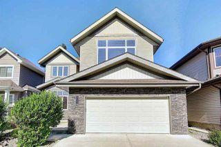 Photo 1: 6165 MAYNARD Crescent in Edmonton: Zone 14 House for sale : MLS®# E4206512