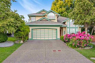 Main Photo: 2655 GRANITE Court in Coquitlam: Westwood Plateau House for sale : MLS®# R2478712