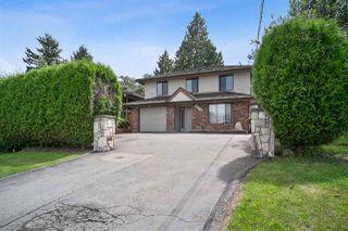 "Main Photo: 5520 LAUREL Street in Burnaby: Central BN House for sale in ""Central Burnaby"" (Burnaby North)  : MLS®# R2478973"