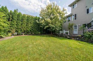 "Photo 38: 35715 LEDGEVIEW Drive in Abbotsford: Abbotsford East House for sale in ""Ledgeview Estates"" : MLS®# R2481502"