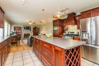 "Photo 16: 35715 LEDGEVIEW Drive in Abbotsford: Abbotsford East House for sale in ""Ledgeview Estates"" : MLS®# R2481502"