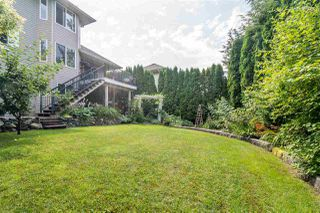 "Photo 37: 35715 LEDGEVIEW Drive in Abbotsford: Abbotsford East House for sale in ""Ledgeview Estates"" : MLS®# R2481502"