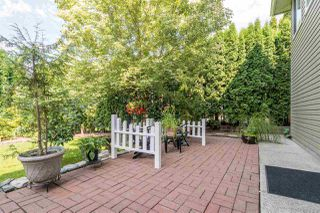 "Photo 35: 35715 LEDGEVIEW Drive in Abbotsford: Abbotsford East House for sale in ""Ledgeview Estates"" : MLS®# R2481502"