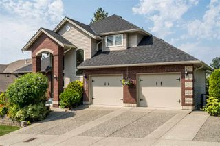 "Photo 2: 35715 LEDGEVIEW Drive in Abbotsford: Abbotsford East House for sale in ""Ledgeview Estates"" : MLS®# R2481502"