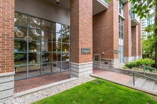 """Photo 2: 1801 1128 QUEBEC Street in Vancouver: Downtown VE Condo for sale in """"THE NATIONAL"""" (Vancouver East)  : MLS®# R2484422"""