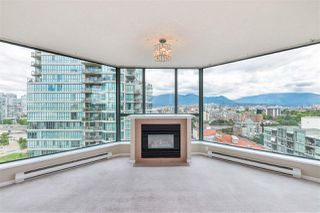 """Photo 13: 1801 1128 QUEBEC Street in Vancouver: Downtown VE Condo for sale in """"THE NATIONAL"""" (Vancouver East)  : MLS®# R2484422"""