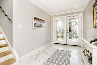 Photo 2: 2551 ARUNDEL Lane in Coquitlam: Coquitlam East House for sale : MLS®# R2486400