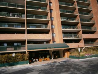 Main Photo: 605 5204 DALTON Drive NW in Calgary: Dalhousie Apartment for sale : MLS®# A1027086