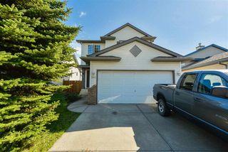Photo 1: 144 LAKELAND Drive: Spruce Grove House for sale : MLS®# E4214035