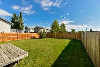 Photo 27: 144 LAKELAND Drive: Spruce Grove House for sale : MLS®# E4214035