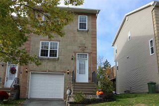 Photo 1: 12 Brigadier Court in Halifax: 5-Fairmount, Clayton Park, Rockingham Residential for sale (Halifax-Dartmouth)  : MLS®# 202021339