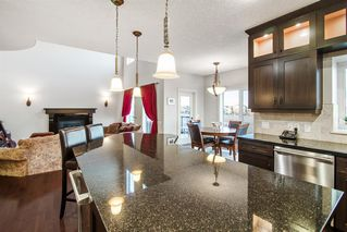 Photo 8: 526 High Park Court NW: High River Detached for sale : MLS®# A1052323