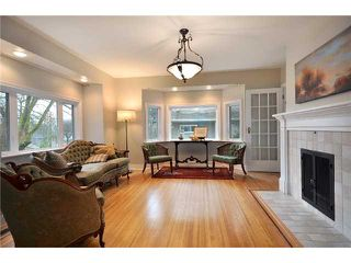 Photo 4: 3510 W 20TH Avenue in Vancouver: Dunbar House for sale (Vancouver West)  : MLS®# V878695
