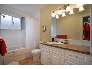 Photo 8: 3510 W 20TH Avenue in Vancouver: Dunbar House for sale (Vancouver West)  : MLS®# V878695