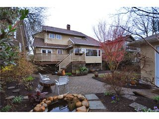 Photo 2: 3510 W 20TH Avenue in Vancouver: Dunbar House for sale (Vancouver West)  : MLS®# V878695