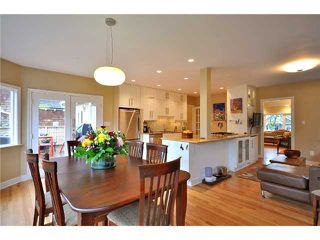 Photo 5: 3510 W 20TH Avenue in Vancouver: Dunbar House for sale (Vancouver West)  : MLS®# V878695