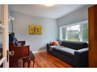 Photo 7: 3510 W 20TH Avenue in Vancouver: Dunbar House for sale (Vancouver West)  : MLS®# V878695