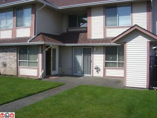 "Photo 8: 104 13725 72A Avenue in SURREY: East Newton Townhouse for sale in ""PARK PLACE ESTATES"" (Surrey)  : MLS®# F1108877"