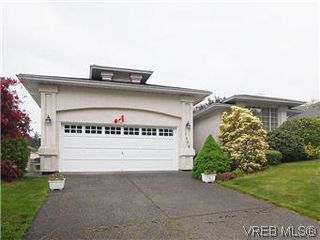 Photo 17: 1028 Adeline Pl in VICTORIA: SE Broadmead House for sale (Saanich East)  : MLS®# 573085