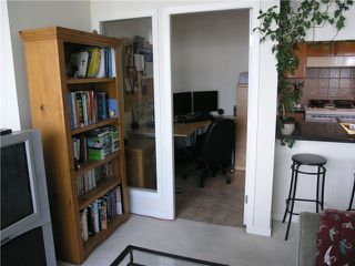 "Photo 3: 2107 193 AQUARIUS ME in Vancouver: Yaletown Condo for sale in ""MARINASIDE RESORT"" (Vancouver West)  : MLS®# V911903"