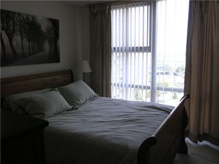 "Photo 5: 2107 193 AQUARIUS ME in Vancouver: Yaletown Condo for sale in ""MARINASIDE RESORT"" (Vancouver West)  : MLS®# V911903"