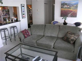 "Photo 2: 2107 193 AQUARIUS ME in Vancouver: Yaletown Condo for sale in ""MARINASIDE RESORT"" (Vancouver West)  : MLS®# V911903"
