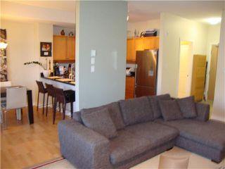 Photo 2: # 109 38 7TH AV in New Westminster: GlenBrooke North Condo for sale : MLS®# V936270