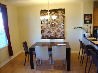 Photo 5: # 109 38 7TH AV in New Westminster: GlenBrooke North Condo for sale : MLS®# V936270
