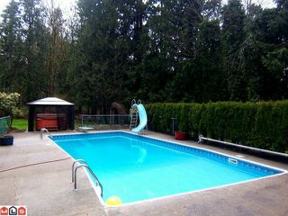 Photo 9: 2885 132 Street in Surrey: White Rock House for sale : MLS®# F1107419