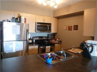 Photo 2: 122 920 156 Street in EDMONTON: Zone 14 Condo for sale (Edmonton)  : MLS®# E3306375