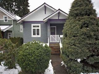 Photo 1: 215 E 29 Street in North Vancouver: Upper Lonsdale House for sale : MLS®# V872920