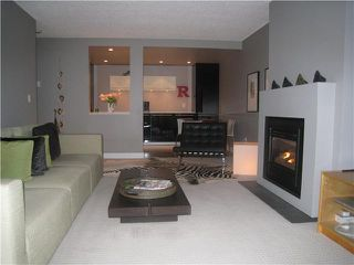Photo 8: # 317 2366 WALL ST in Vancouver: Hastings Condo for sale (Vancouver East)  : MLS®# V1011485