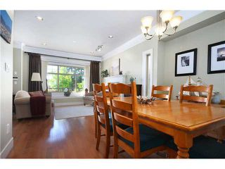 Photo 6: 322 E 4TH Street in North Vancouver: Lower Lonsdale House 1/2 Duplex for sale : MLS®# V1029955