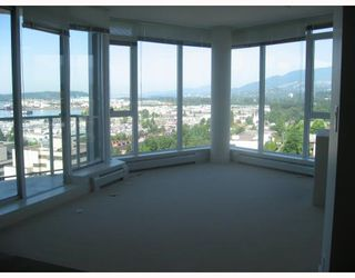 Main Photo: # 1104 175 W 2ND ST in : Lower Lonsdale Condo for sale : MLS®# V750050
