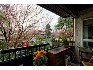 "Photo 19: 206 1420 E 8TH Avenue in Vancouver: Grandview VE Condo for sale in ""Willowbridge"" (Vancouver East)  : MLS®# V1030880"
