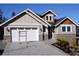 Photo 3: 3654 Coleman Place in VICTORIA: Co Latoria Single Family Detached for sale (Colwood)  : MLS®# 330231
