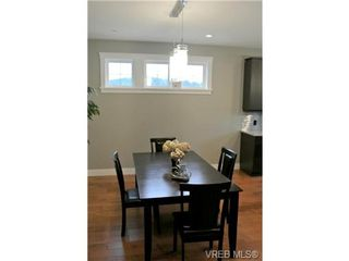 Photo 6: 3654 Coleman Place in VICTORIA: Co Latoria Single Family Detached for sale (Colwood)  : MLS®# 330231