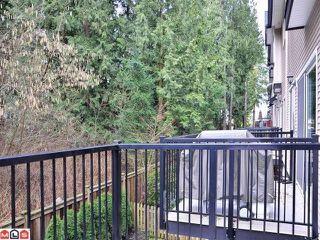 "Photo 2: 13 6366 126TH Street in Surrey: Panorama Ridge Townhouse for sale in ""Sunridge"" : MLS®# F1327234"